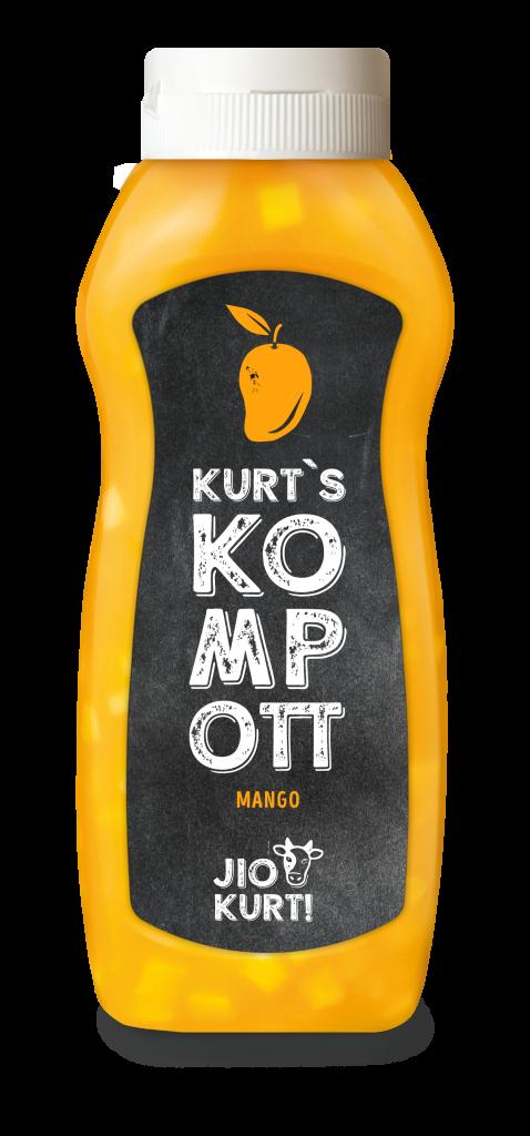 Kurts Kompott! Mango