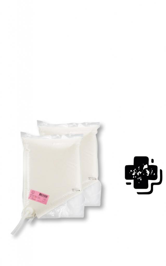 Joghurt: 10kg Beutel 0,2 % und 6 % Fett
