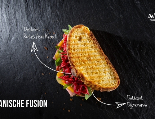 Koreanische Fusion