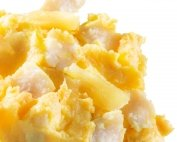 Curry-Huhn-Ananas-Füllung
