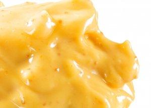 Feigen-Honig-Senf-Creme